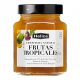 HELIOS Natural Tropical Fruit Jam Jar with 330 net grams - Conservalia