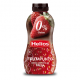 HELIOS FRUTAPUNTO Extra Strawberry Jam No Drip Soft Bottle with 350 net grams - Conservalia