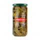 HELIOS Green Beans Jar with 660 net grams - Conservalia