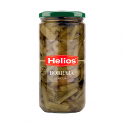 HELIOS Borage Jar with 660 net grams