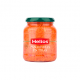 HELIOS Grated Carrots Jar with 340 net grams - Conservalia