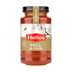 HELIOS Honey Jar with 750 net grams - Conservalia