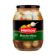 HELIOS Pickled Cocktail Sticks Jar with 1 kg net - Conservalia