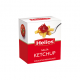 HELIOS Ketchup Box with 20 Sachets with 200 net grams (20 x 10 g) - Conservalia