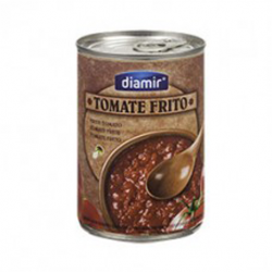 DIAMIR Fried Tomato Can with 400 net grams
