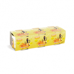 SANDOVAL Fried Onion Pack-3 Cans with 660 net grams (3 x 220 g)