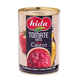 HIDA Fried Tomato Can with 400 net grams