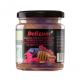 DELIZUM Organic Forest Fruits Jam with Agave Syrup Jar with 270 net grams
