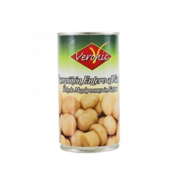 VERONIC Whole Mushroom 1/2 Can with 355 net grams