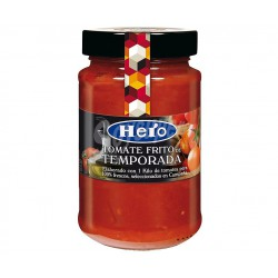 HERO Fried Tomato Selection Jar with 370 net grams - Conservalia